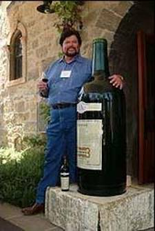Methuselahs, nebuchadnezzars     what's in a (bottle) name