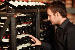 When to sell wine