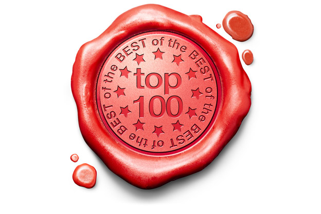 Top 100 expensive wines
