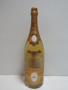 Cristal Champagne image
