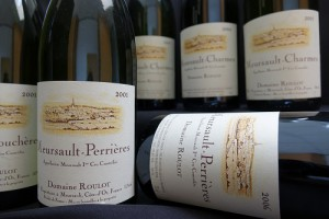 Roulot wine