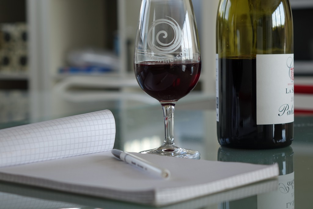 Writing about wine iDealwine
