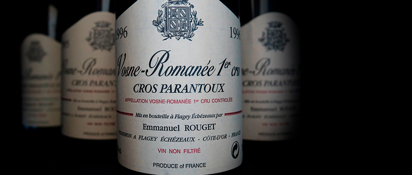 cros parantoux auction