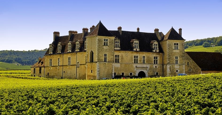 chateau two