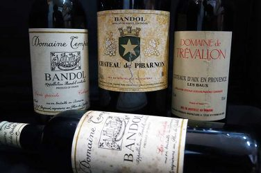 bandol newsletter