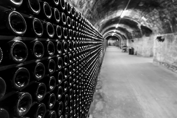 TOP 20 champagne iDealwine