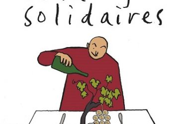 Vendanges solidaires 1