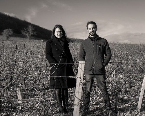 Domaine Paul & Marie Jacqueson and the rebirth of the Côte Chalonnaise