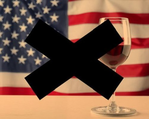 USA | New taxes on French wines