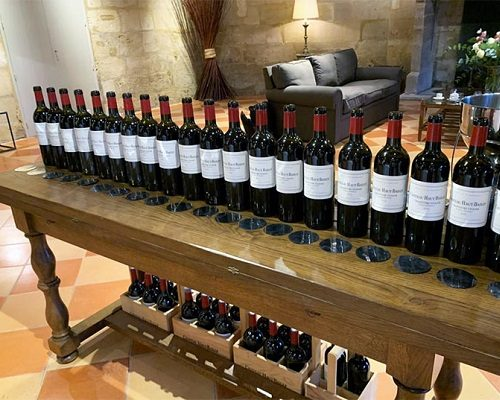 Wine Tasting | Château Haut-Bailly 1998-2017, the stuff of legends (Part 2)