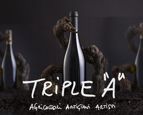 What is Triple A? | A natural, artisan label