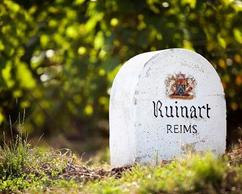 Ruinart | The very first Champagne house (1729)