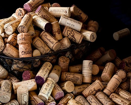 What's new? | Mature vintages, masters of time