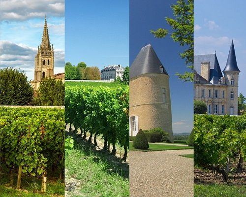 Bordeaux | Right bank vs left bank, what's the difference?